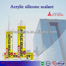Acetic/Acrylic Silicone Sealant