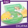 DVD Digipack Slipcase Set & Printing Service