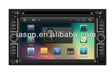 6.2 inch 2 din Android universal car auto radio with WIFI 3G
