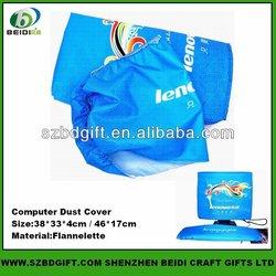 2014 New Fashion Non-woven Computer Dust Cover