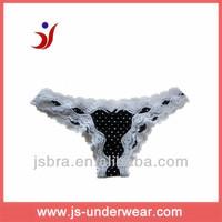 Hot sale sexy Japanese girls G strings panties,sexy lace transparent panties