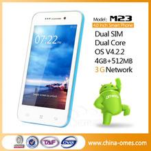 HK Fair Main Products Low Price China Skype WIFI Andorid 3G Unlocked Dual SIM Phone