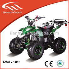 quad atv buggy 125cc automatic atv quad with EPA