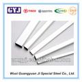 de calidad superior rayita de acero inoxidable tubo distribuidor chino