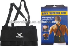Working Protected Belt back brace for men
