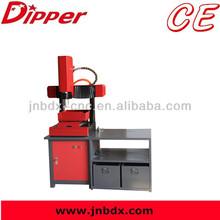 Prefect 3d jewelry stone cutting /engraving machine BDXJ-3030