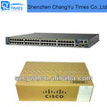 Originale Cisco Networking/attrezzature Cisco ws-c2960s-24ts-l interruttore 24 porte switchj
