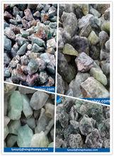 Rough Fluorite, Calcium Fluorite, Fluorite Mineral For Industry Grade XSY20259