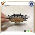 Special Shape Custom Wooden Fridge Magnets