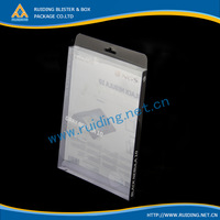 tablet blister packaging box