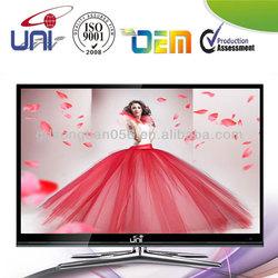 China factory supplier LED TV HDMI/VGA/USB/AV approval