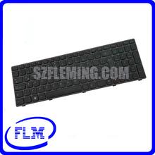 For IBM Lenovo IdeaPad G780 G780A G770 G770A Laptop Keyboard Layout Latin LA Keyboard
