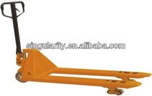 Shanghai Qidian Hydraulic Flat Cloth Transporting Cart