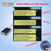 smart gps vehicle tracker TK108,for car,truck and fleet management