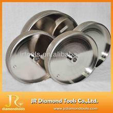 eletroplating diamond millstone for grinding
