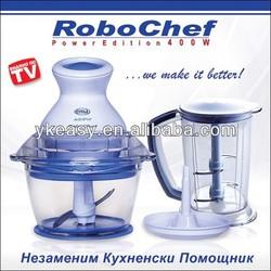 Robo Chef Electric Food Chopper