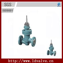 D100F Acid Resistant Control Valves