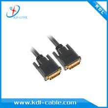 Wholesale DVI VGA Cable 15pin Male to DVI 24pin Male Cable