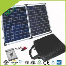OEM mono folding solar panels --- Factory direct sale