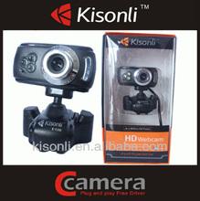 Manual Focus USB Webcam 300K Pixel PC Camera Driver Free
