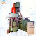 آلة إعادة تدوير الخردة المعدنية y83