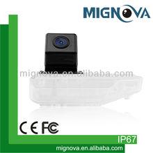 Low cost ccd/cmos car rearview camera for LEXUS ES-350/ES-240