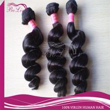 Top 2015 New Products 6A Grade Cheap Loose Wave Beautiful Wave 100% Virgin Brazilian Human Hair