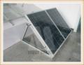 Pequeño - tamaño de la familia - usado generador Solar