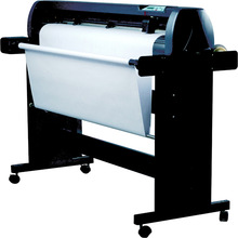 """Big Rabbit 91"""" CAD Pen Plotter for Sale with CE"""
