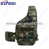 trendy army canvas backpack made in China