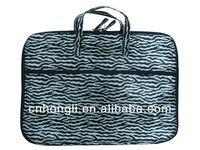2014 polyester bag advertising laptop