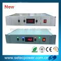 24v rectificador dc fuente de alimentación para el sistema de telecomunicaciones, de la comunicación, estación móvil