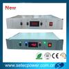 24V dc rectifier power supply system for telecom , communication ,mobile station