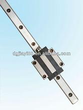 High precision Linear guide rail LMG15H CSK