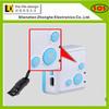 2 way communicator mini Gps Personal Tracking Device