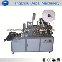 automatic tooth-pick packing machine