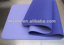 High density & quality TPE yoga mat