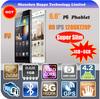 star p6 smart phone mtk6589t quad core HD IPS 1280 x 720 RAM 1G ROM 8G MT6589T Quad Core 3G WCDMA no brand android phones