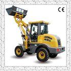 At Highway Construction 36KN Mini Wheel Loader (CE,EPA)