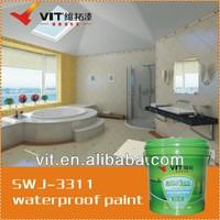 VIT China waterproof interior wall paint SWJ-3311