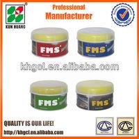 FMS Hot Sale Color Back Wax 260g