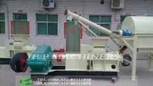Advanced technology Lignite coal powder briquette machine