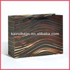 Hot sell elegant gift packaging paper bag jakarta