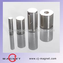 CJ MAG NdFeB Sintered Permanent Magnetic Window Covers