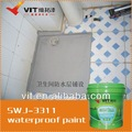 Vit china wasserfeste farbe dusche-3311