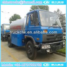 Factory Supply liquid gas transportation trucks for sale