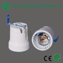 lamp base fitting for edison standard lamp e27
