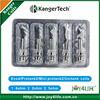 Most Popular best quality bulk kanger protank coils! kanger evod coil head