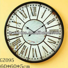 60*60*5CM Wall Clock&Home Decor Wall Clock Different Shape