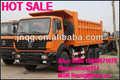 Beiben basculante caminhão basculante V3 / NG80 cab hot venda